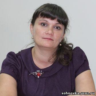 Бледнова Полина Леонидовна