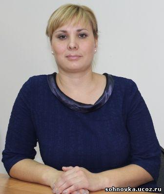 Лескова Татьяна Игоревна