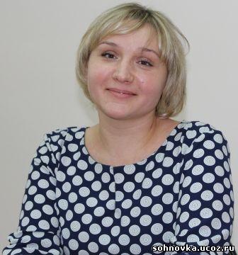 Шкуратова Мария Николаевна