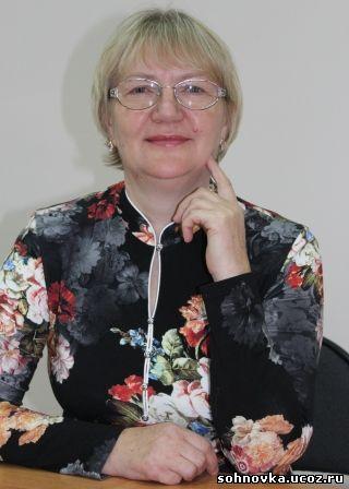 Милованова Валентина Владимировна