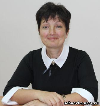 Ярулина Оксана Николаевна