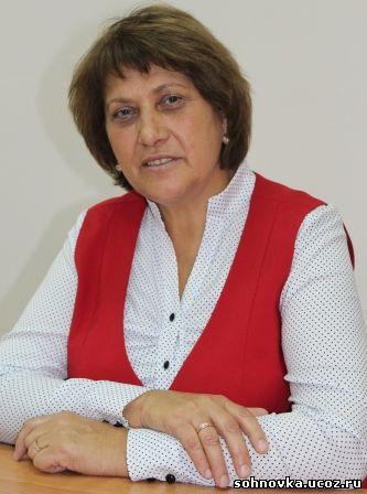 Грустнева Елена Анатольевна