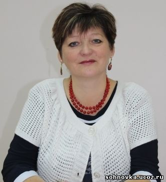 Шкалина Ирина Ивановна