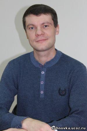 Воронков Алексей Михайлович