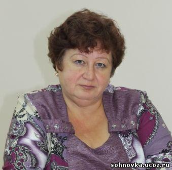 Симонова Ольга Николаевна