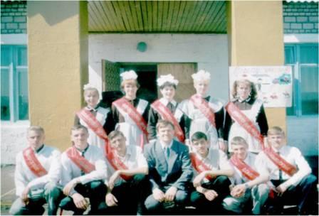 Выпускники 1999 года