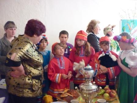 парад сибирской игрушки