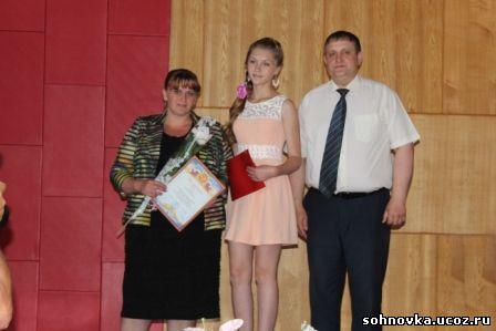 Премия главы района