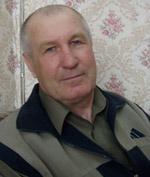 Суворов Виктор Владимирович